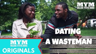 Have you ever dated someone living a complete lie? This sketch is an example of how 'love' can go wrong when you're going out with a modern day wasteman.Follow:@ukfullyfocused@fauzia_boakye@JayyDeeEnt