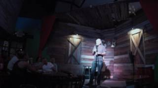 Alan Stand Up Comedy At The Cock   Bull Pub Aug 2016