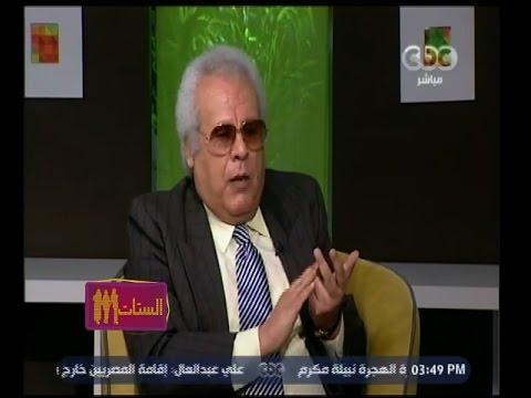 محمد علي سليمان عن أغاني المهرجانات: فيروس ووباء