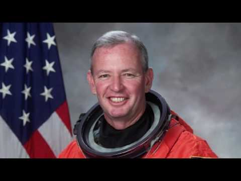 Veteran NASA Astronauts Brian Duffy and Scott Parazynski Inducted into United States Astronaut Hall of Fame®