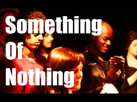 Something of Nothing