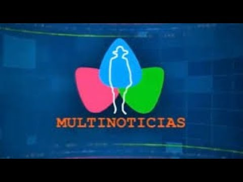 (VÍDEO) MultiNoticias ESTELAR 09-0318
