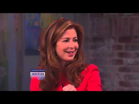 Dana Delany's Ancestor Was an Inventor