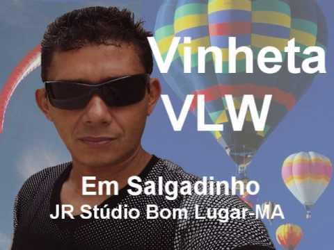 Vinheta VLW Informática em Salgadinho - Bom Lugar-MA