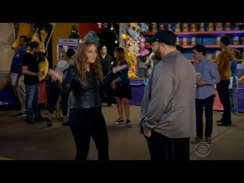 Leah Remini Highlights : Kevin Cant Wait Season 2 Episode 2
