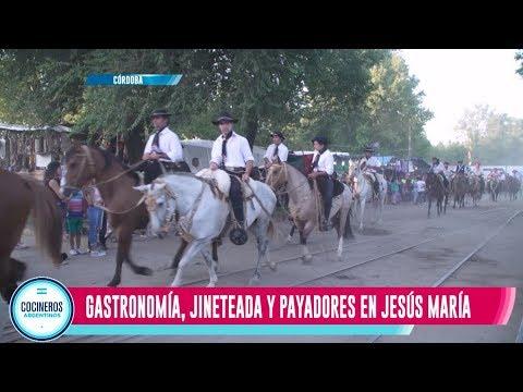 Festival Jesús María