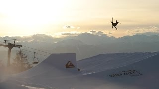 ALMisode n°7 | Freeski and Snowboard 2014 HD