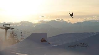 ALMisode n°7   Freeski and Snowboard 2014 HD
