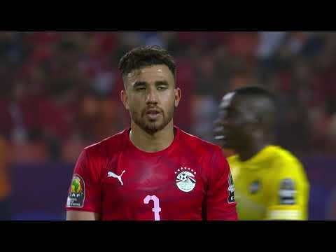 Egypt v Zimbabwe Highlights - Total AFCON 2019 - Match 1