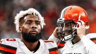 Baker Mayfield News | Browns Make Massive Trade For OBJ