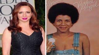 Video 20 Celebrities You Didn't Know Were African American! MP3, 3GP, MP4, WEBM, AVI, FLV Januari 2018