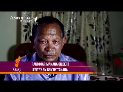 Gasy Fomba Ambohibao Atsimo 06/11/2016