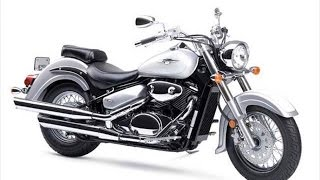 7. 2016 Suzuki Boulevard C50T - suzuki boulevard - boulevard motorcycle
