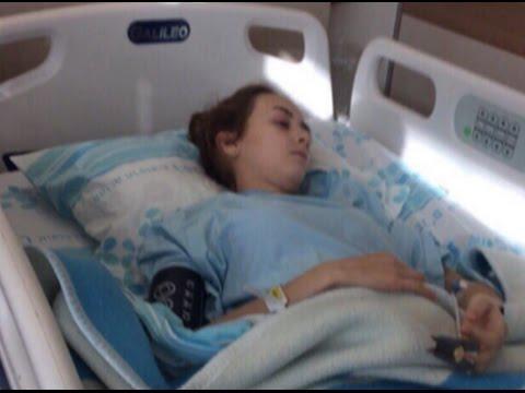 Поможем спасти заболевшую саркомой омичку - DomaVideo.Ru