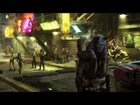 coruscant - Star Wars 1313 : Descent to the Underworld (Coruscant). Join us on Facebook & Twitter http://facebook.com/GameNewsOfficial & http://twitter.com/gamenewstrail...