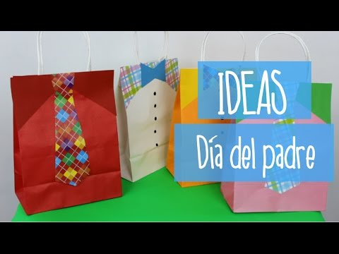 Decorar bolsos - Ideas para regalar a los padres ...