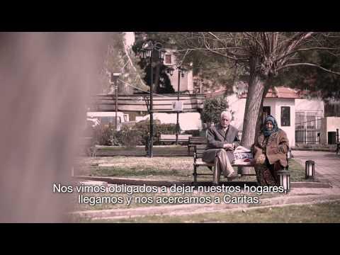 En Siria: Cuatro años después