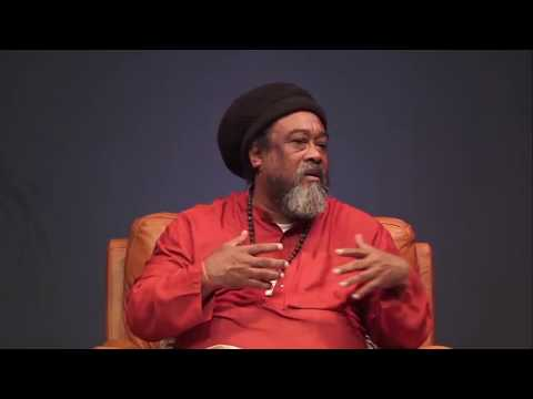 Mooji Video: Can Money Really Make You Happy?