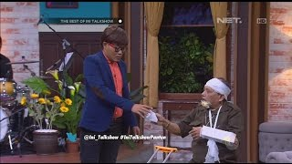 Video The Best of Ini Talkshow - Pak RT Sakit Minta Ganti Rugi Sama Sule MP3, 3GP, MP4, WEBM, AVI, FLV Oktober 2017