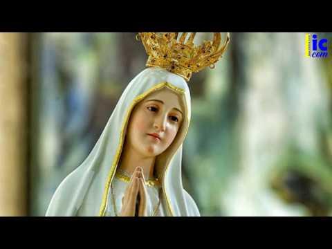 Oración a Nuestra Señora de Fátima (13 de Mayo de 2020)