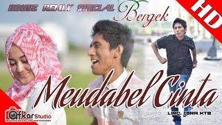 BERGEK - MEUDABEL CINTA Sound Track Film Comedy Aceh Meudabel Cinta.