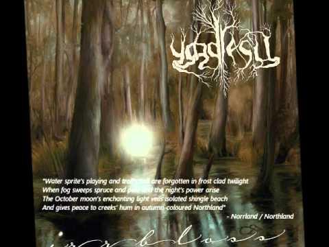 Yggdrasil - Irrbloss Trailer