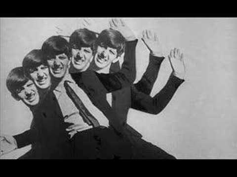 Do You Want To Know A Secret (Song) by The Beatles