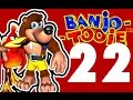 Rare Replay Part 22 Banjo tooie xbox One 1080p 60fps