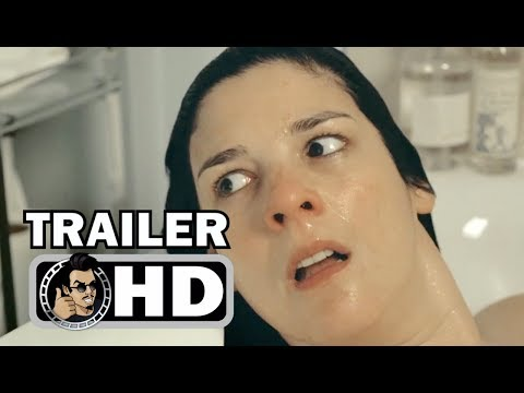 THE UNSEEN Official Trailer (2017) Horror Movie HD