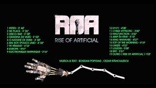 Download Lagu ROA ( Rise Of Artificial ) - Electronique Simpatique { Artificial - 2011 } Mp3