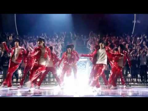 Video Hey! Say! JUMP- Super Star.mp4 download in MP3, 3GP, MP4, WEBM, AVI, FLV January 2017
