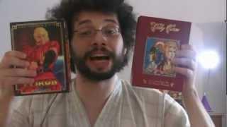 Flash Manga : Le shonen n'est pas un genre?