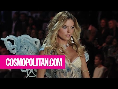 Martha Hunt: What I Wish I'd Known Before Becoming A Lingerie Model | Cosmopolitan