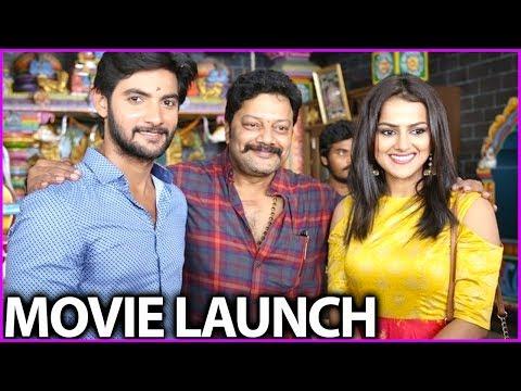 Video Aadi New Movie Launch/Opening Video | Shraddha Srinath | New Telugu Movie 2017 download in MP3, 3GP, MP4, WEBM, AVI, FLV January 2017