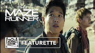 Maze Runner: The Scorch Trials | 'Minho' Debrief [HD] | 20th Century FOX, phim chieu rap 2015, phim rap hay 2015, phim rap hot nhat 2015