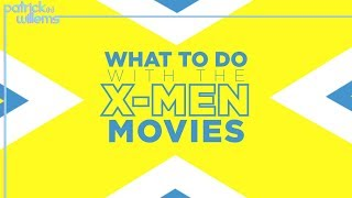 Nonton What To Do With The X-Men Movies Film Subtitle Indonesia Streaming Movie Download