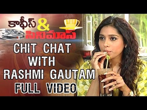 Special-Chit-Chat-With-Heroine-Rashmi-Gautam-Coffees-And-Cinemas-Full-Video-NTV