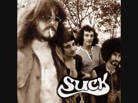 Suck - Sin's A Good Man's Brother online metal music video by SUCK