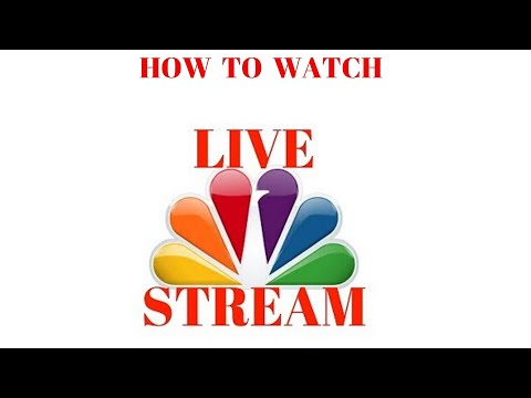 NBC stream LIVE FREE streaming NFL Sunday Night Football Kansas City Chiefs Cincinnati Bengals
