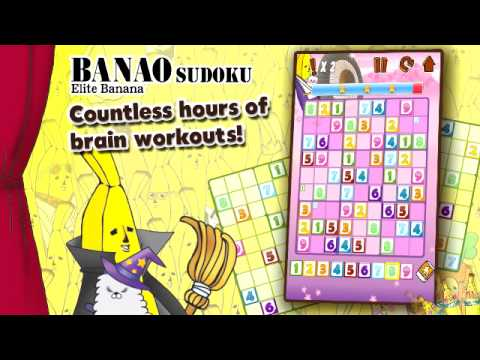 Video of BANAO Sudoku