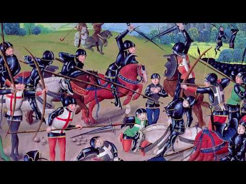 Agincourt and Knightly Chivalry