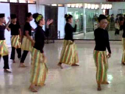 patah19 - this is fast training dance.