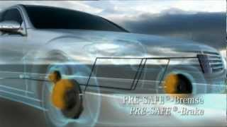 Mercedes-Benz Real Life Safety - Trailer