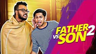 Download Video Father Vs Son | বাপ Vs পোলা | Tawhid Afridi | ShowOffs Dhk | Bangla Funny Video 2019 MP3 3GP MP4