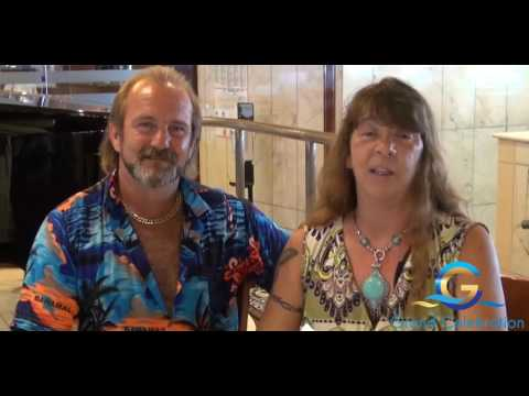 Mike and Donna Grand Celebration Cruise Testimonial