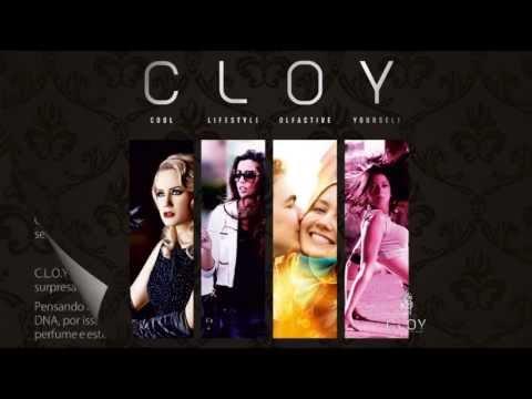Cloy - Cloy - Atitude - Perfume - Estilo C.L.O.Y Nova Linha de Produtos Cloy Breve lançamento na Feira APAS 2013 Loção hidratante Corporal - Shower Gel - Body Splas...
