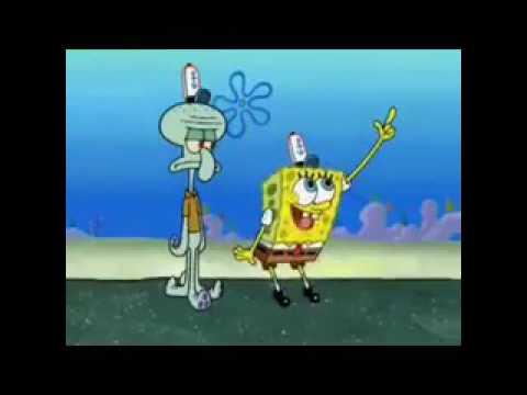ETA TERANGKANLAH spongebob version