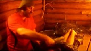 Антон ермаков баня видео 158