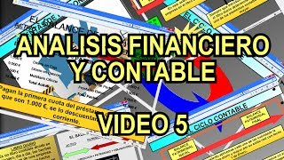 ANALISIS FINANCIERO Y CONTABLE