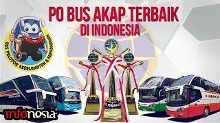 Video 9 PO Bus AKAP Terbaik di Indonesia Pelopor Keselamatan MP3, 3GP, MP4, WEBM, AVI, FLV September 2018